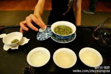 小暑茶语:凭海临风口噙香