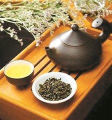 乌龙茶的由来图片