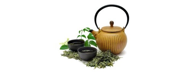 中国茶文化图片