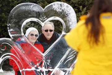 加拿大情人节概述  作为摇滚明星布莱恩·亚当的母亲,加拿大是世界上按总面积排名第二的国家。情人节将于