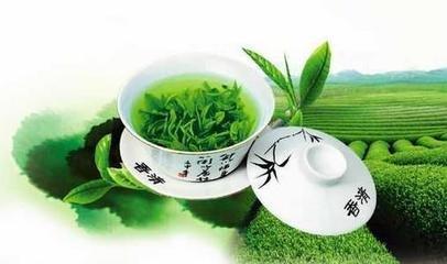 喝绿茶有什么好处