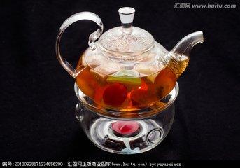 苹果肉桂茶