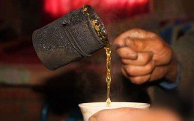 回族罐罐茶