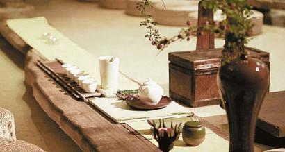 两晋南北朝饮茶之风的兴起