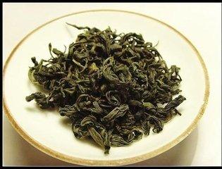 屯溪绿茶图片