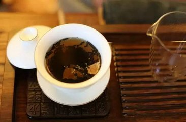 普洱茶怎么泡