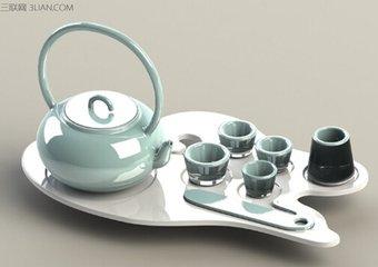 茶具的保养