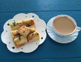 我们都听说有牛奶甚至奶油的奶茶,但你听说过奶酪奶茶吗?是的,你没看错!奶酪奶茶是茶艺鉴赏家的最新