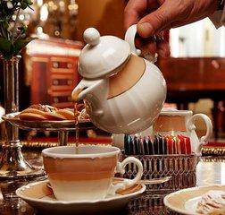 英国茶文化图片