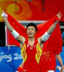 中国的五一运动图片