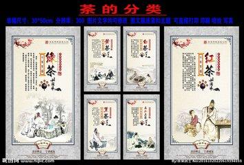本文介绍了中国茶叶种类大全。茶叶的种类主要取决于加工茶叶的变化。绿茶种类  绿茶是历史上最早的茶