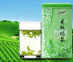 日照绿茶来自山东省。日照代表山东的一座城市,尽管山东不是一个典型的茶叶生产大省,但日照绿茶会在十