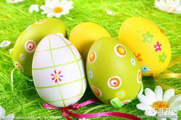 复活节是基督教很重要的节日。每年要举行隆重的庆祝。基督徒要纪念耶稣基督被钉十字架,埋葬在坟墓里,