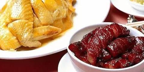 保德春节美食