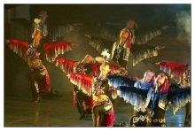 哈萨克族古尔邦节