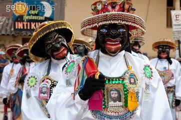 城镇狂欢节