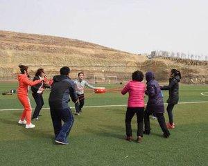 青州传统节日