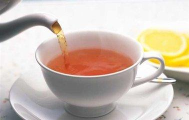 红茶的功效与作用禁忌