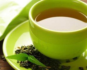 孕妇能喝绿茶吗图片