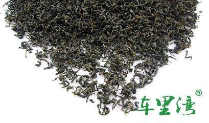 浙江绿茶图片