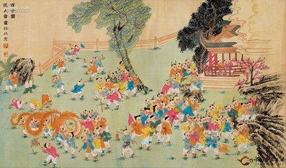 茶文化的历史图片