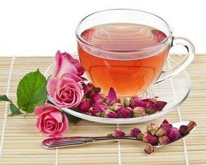 玫瑰花茶的副作用