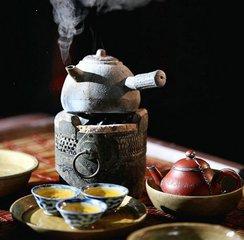 工夫茶还是功夫茶