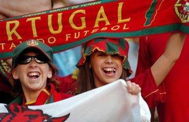 葡萄牙狂欢节