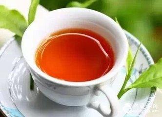 十大红茶的好处