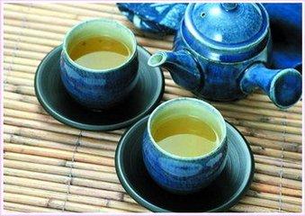 骨折能喝茶吗