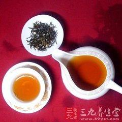 什么是红茶