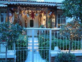 希腊圣诞节