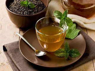 咽炎喝什么茶最好