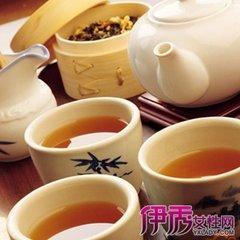 熟普洱茶的功效与作用图片
