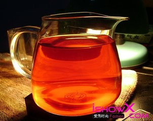 普洱茶的功效与作用图片