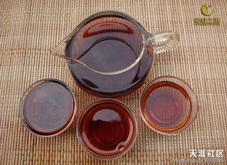 十大乌龙茶功效图片