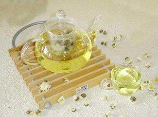 经期能喝菊花茶吗