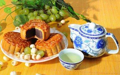 中秋节为什么要吃月饼