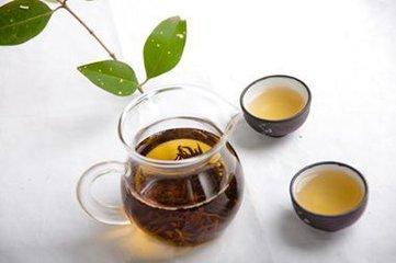 生活养生茶