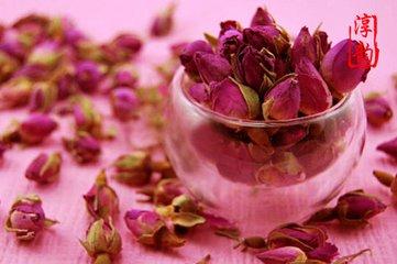 玫瑰花茶作用