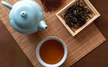 黑茶的泡法