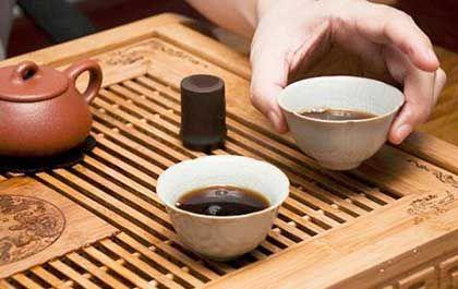 黑茶每天喝多少适量