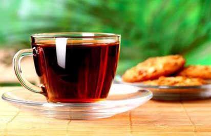 红茶的功效与作用图片