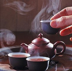 泡茶的水温