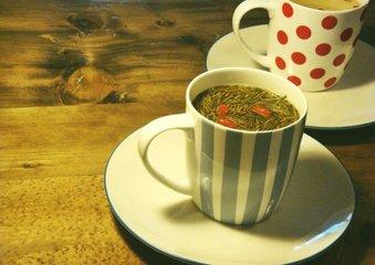 茶叶的作用