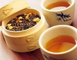 孕妇能喝茉莉花茶吗