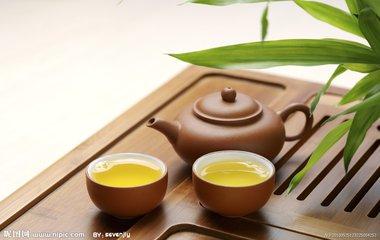 饮茶文化图片