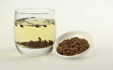 大麦茶的十大健康好处