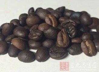 绿茶咖啡因含量