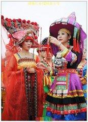 湖南盘王节